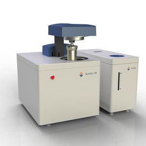 fully-automatic bomb calorimeter / isoperibol / coal / combustion