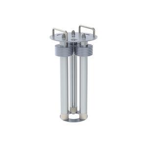 magnetic filtration unit