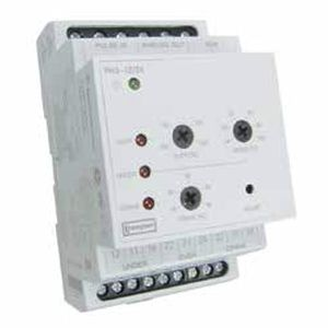 speed protection relay / adjustable