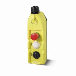 3-button pendant station