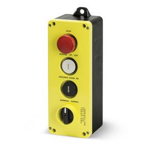 4-button pendant station