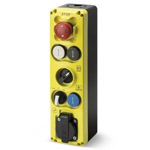 6-button pendant station
