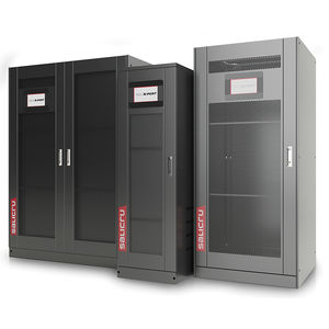 on-line UPS / double-conversion / three-phase / industrial