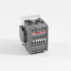 motor contactor / high-power / electromagnetic
