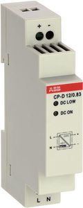 AC/DC power supply / wide input range / for AS interfaces / switching