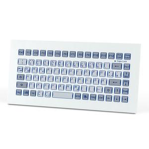 rack-mount keyboard
