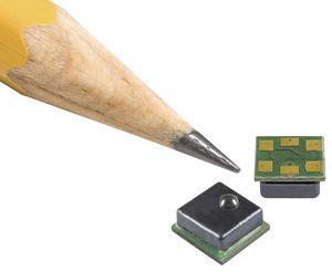 small form factor force sensor