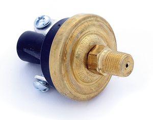 liquid pressure and vacuum switch