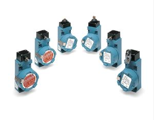 small limit switch / miniature / IP67 / ATEX