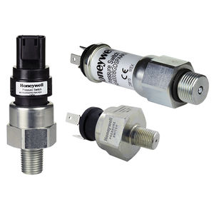 water pressure and vacuum switch