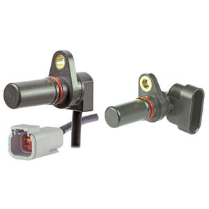 linear speed and direction sensor / Hall effect / for engines