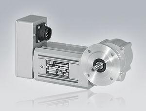 compact gear-motor / DC / EC / worm