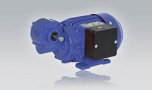 three-phase gear-motor