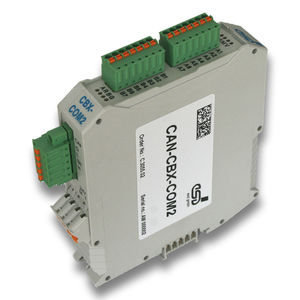 RS-485 interface module
