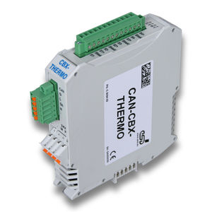analog input module