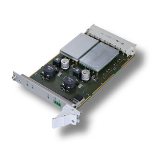CompactPCI converter card