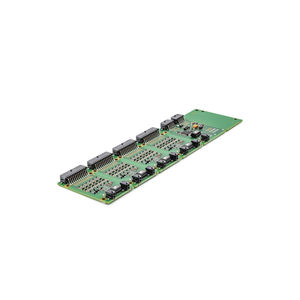 voltage measurement circuit board