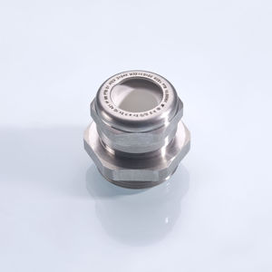 stainless steel cable gland