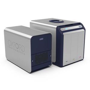 NMR spectrometer / high-resolution / benchtop