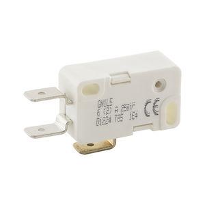 single-pole micro-switch / AC / miniature / handle type