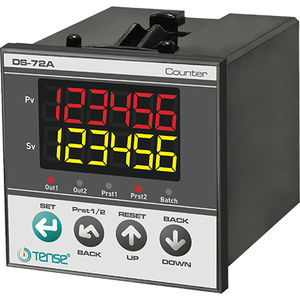 digital up-down counter