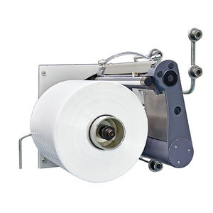 Tape winder - All industrial manufacturers - Videos