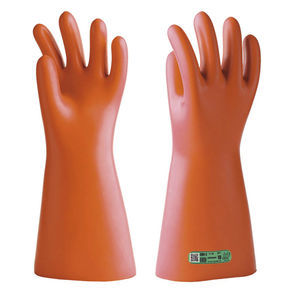work gloves / mechanical protection / insulated / arc protection