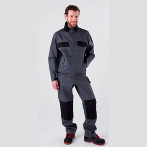 work coveralls / arc protection