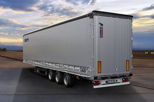 3-axle trailer
