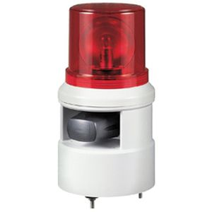 IP54 alarm sounder / with signal light / with rotating beacon