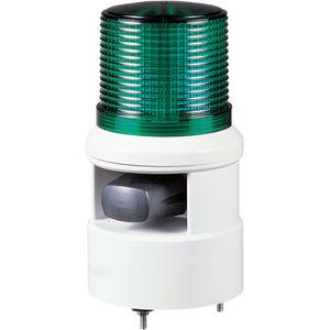 IP54 alarm sounder / with signal light / with xenon beacon
