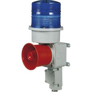 explosion-proof alarm sounder