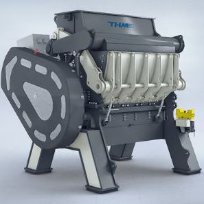 rotor granulator
