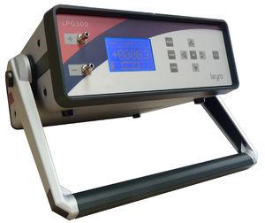 low-pressure pressure controller