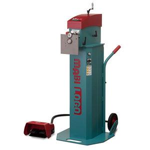 linear motor-driven bending machine