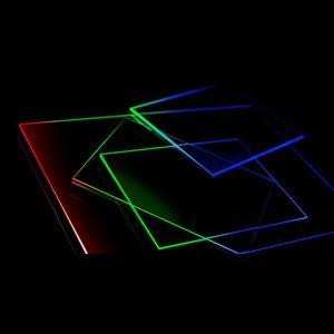 micro powder optical glass