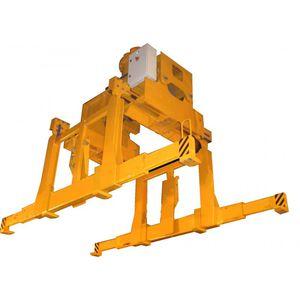 sheet metal lifting clamp