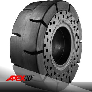 construction equipment tire / for loaders / 25