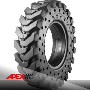 construction equipment tire / for telehandlers / backhoe loader / 20