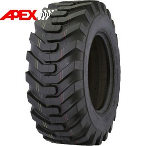 industrial tyre / for skid steer loaders / 12