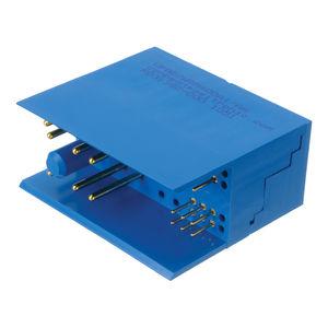hybrid connector / AdvancedTCA / rectangular / male