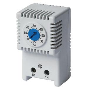 bimetallic thermostat