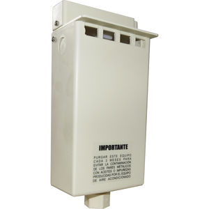 condensate evaporator