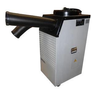 floor-standing air conditioner
