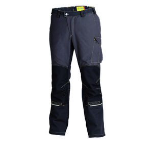 work pants / wear-resistant / cotton / polyester