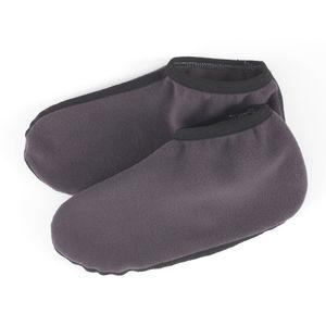 work socks / cold weather / waterproof / fabric