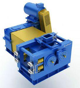 roller grinding mill