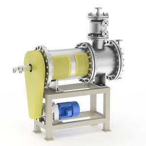 kneader reactor