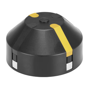 rotary position sensor / non-contact / inductive / digital