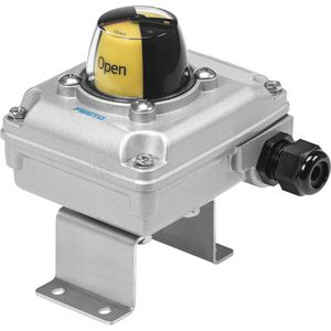 explosion-proof limit switch box